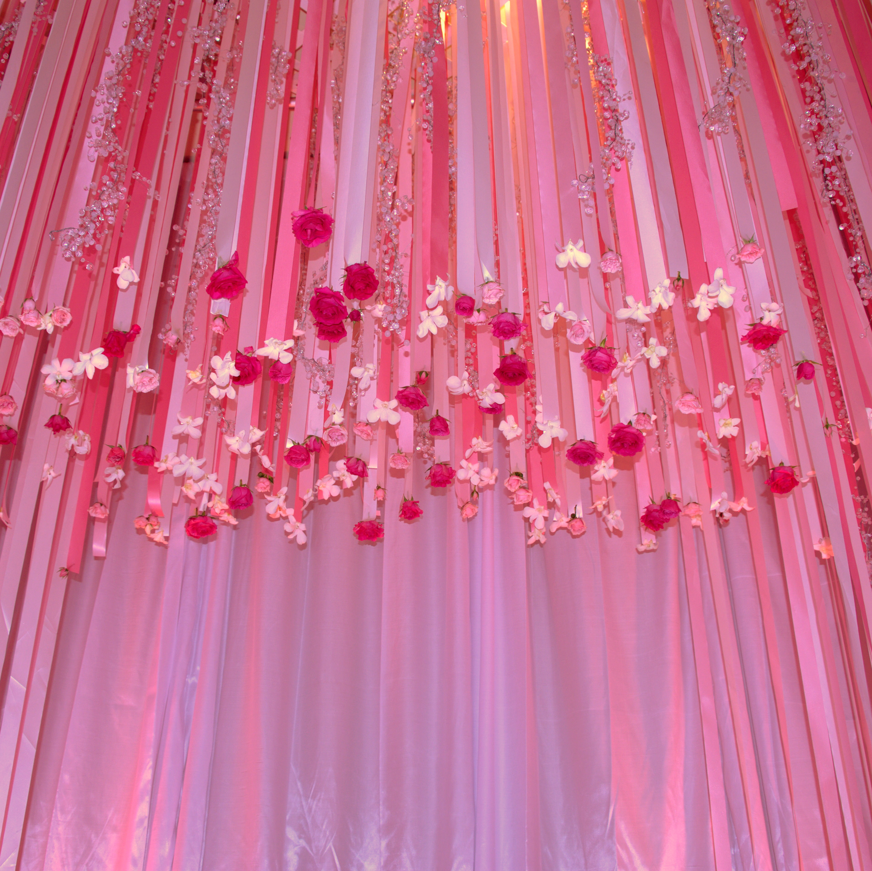 the productions chandelier ceiling drapes ft on images move draping